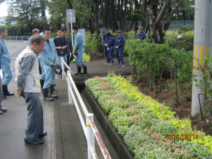 秋田県千秋学園