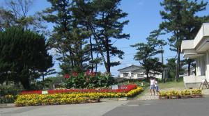 秋田市立浜田小学校