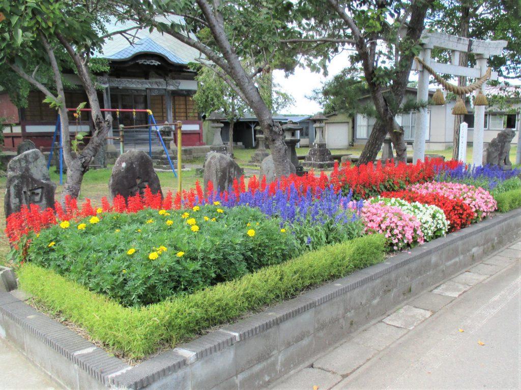 五城目町・野田老人クラブ寿会